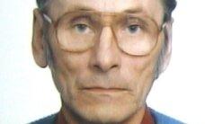 Полиция нашла пропавшего в Тартумаа 71-летнего Юхана
