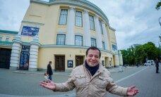 Выступающий в Таллинне пианист: Украина идет теперь правильным курсом, Одесса не потеряла чувства юмора