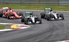 VAATA TULEMUSI: Suur fänniuuring leidis, et F1 pole piisavalt võitluslik
