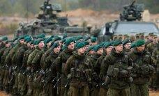 СМИ: У российской границы с Балтикой солдаты с обеих сторон готовятся к войне