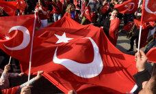 Решение о безвизовом режиме с Турцией может быть принято уже в июне