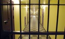 Tartu maakohus jättis eluaegse vangi ennetähtaegselt vabastamata