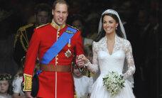 Head pulma-aastapäeva, Kate ja William! Meenutagem ehk 10 olulist fakti 3 aastat tagasi toimunud kuninglikust pulmast