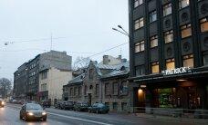 FOTOD: Tallinna kurikuulus maja ehitatakse ümber ärihooneks. Vaata, milline see välja hakkab nägema