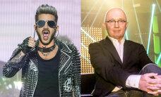 Olav Osolin arvustab: Adam Lambert on mõnusalt universaalne artist – kui George Michael peaks ära surema, suudab ka teda asendada!