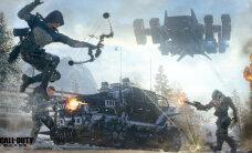 2-8. november: uusi videomänge – Need for Speed, Black Ops III ja Anno 2205