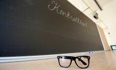 ГРАФИК: Зарплаты учителей в Эстонии — самые низкие в ОЭСР