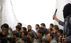 СМИ: тысячи исламистов могут вернуться в Европу с Ближнего Востока
