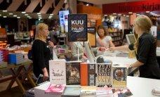 Raamatupoodide müügiedetabel: millised teosed on praegu Eesti kõige nõutumad?