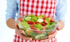 Kas kõik salatid on ikka tervislikud?