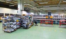 Жители Эстонии полюбили закупаться в интернет-магазинах Германии