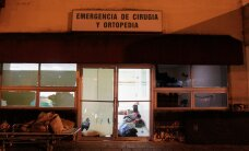 Heasüdamlik Honduras oma kurja kuulsuse varjus