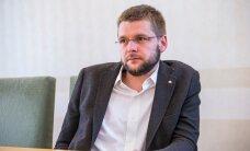 Ossinovski: kui uus kuratoorium kinnitab Jaak Aaviksoo TTÜ rektoriks, tähendab see valitsuse poliitilist sekkumist