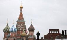 Желание россиян дружить с Западом достигло максимума с начала века