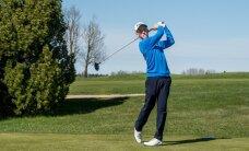 Team 2020 eesmärgiks on viia Eesti golfimängija Tokyo olümpiale