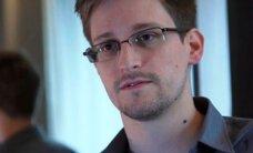 """Сноудену вручили немецкую премию """"Призма благоразумия"""""""