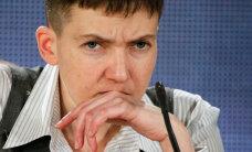 Савченко намекнула на тайные переговоры с главами ДНР и ЛНР