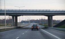Lugeja transpordist: Viimsist südalinna tunniga, Tallinnast Tartusse tunni ja 25 minutiga