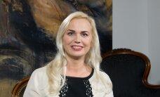 Kärt Anvelt portreteerib Delfi TV-s lõppeva aasta kirkamaid sähvatajaid
