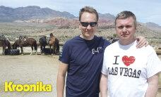Värskes Kroonikas! Teet Margna ja Kristjan Jõekalda seiklused USAs: meid võinuks vabalt arreteerida!