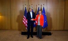 EL ja USA: Türgi peab austama demokraatiat ja inimõigusi