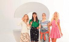 Neli naist korteris