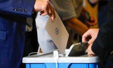 ГЛАВНОЕ ЗА ДЕНЬ: Первый тур президентских выборов, приход KFC в Эстонию и День шахтера
