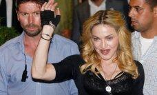 Kohtuvaidlustel lõpp: Madonna ja Guy Ritchie ühine poeg Rocco kolis tagasi ema juurde