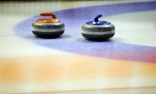 Eesti curlingunaiskond jõudis MMi kvalifikatsioonil ühegi kaotuseta veerandfinaali