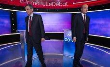 Prantsuse konservatiivide juhtiv presidendikandidaat Fillon esines väitluses Putinile meelepäraste seisukohtadega