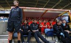 FOTOD: Liverpool võitis kontrollmängu ja suundus koos Klavaniga USA turneele