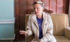 Переехавшая в Эстонию Евгения Чирикова: Путин никуда не денется — он страшно устраивает западный мир