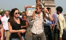 Brad Pitt ja Angelina Jolie adopteerivad veel ühe lapse!