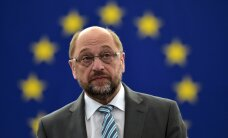 Europarlamendi president Schulz: Briti uus valitsus jätkab parteisiseste vastuolude lahendamisele keskendumist