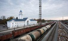 FOTOD: Kaido Haageni raudtee(ta)jaamad