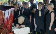 Журналиста Павла Шеремета похоронили в Минске