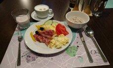 SUUR HOMMIKUSÖÖKIDE TEST, X osa: Oru Hotell - peaaegu hinda väärt hommikusöök Tallinna äärest