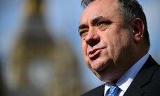 Salmond: Šotimaa hääletab iseseisvuse üle kahe aasta pärast