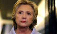 Пять предвыборных кошмаров, не дающих спать Хиллари Клинтон