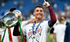 UEFA nimetas Euroopa parima jalgpalluri kandidaadid