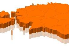 Juhtkiri: Eestile piisab viiest maakonnast
