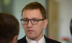 Valitsuse pressikonverents Narvas II
