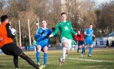 Tallinna FC Levadia vs Tartu JK Tammeka