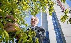 Swedbanki Balti juht Priit Perens