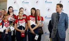 Venemaa olümpiašeff: meie koondis on Rio mängude puhtaim