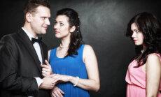 Hanna imestab: mida see avatud suhe üldse tähendama peaks?!