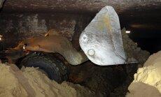 Ministeerium: ettevõte peab nüüd uut kaevandusluba taotlema