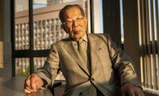 105-aastane jaapani arst avaldas pikaealisuse saladuse