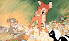 Lahkus Disney Bambile kuju andnud kunstnik
