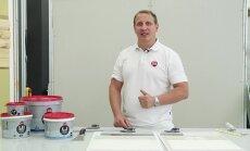VIDEO | Vaata nippe, kuidas õigesti teha pahteldustöid ja millised on vajalikud tööetapid